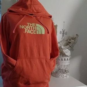 The North Face hoody